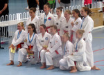Red 12-14 division 2014 TKD Nationals
